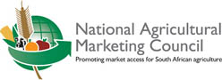 National Agricultural Marketing Council (NAMC) logo