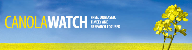 CanolaWatch banner