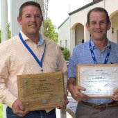 Canola Yield Competition 2016 Winners